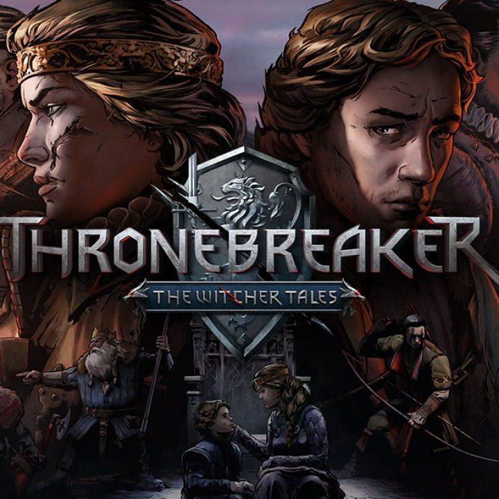 Thronebreaker The Witcher Tales: info e recensione