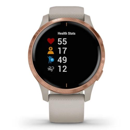 Garmin Venu: caratteristiche e recensione orologio