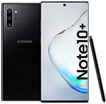 Samsung Galaxy Note 10+: caratteristiche e recensione