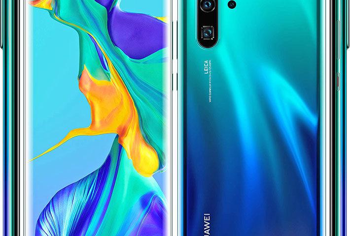 Huawei P30 pro: caratteristiche e recensione