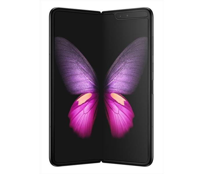 Samsung Galaxy Fold: caratteristiche e recensione