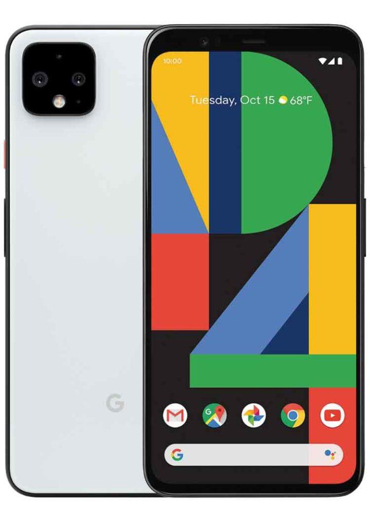 Google pixel 4: caratteristiche e recensione