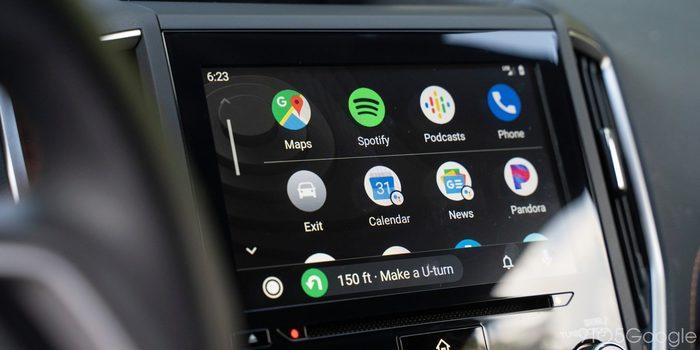 Android Auto: cos'è e come funziona