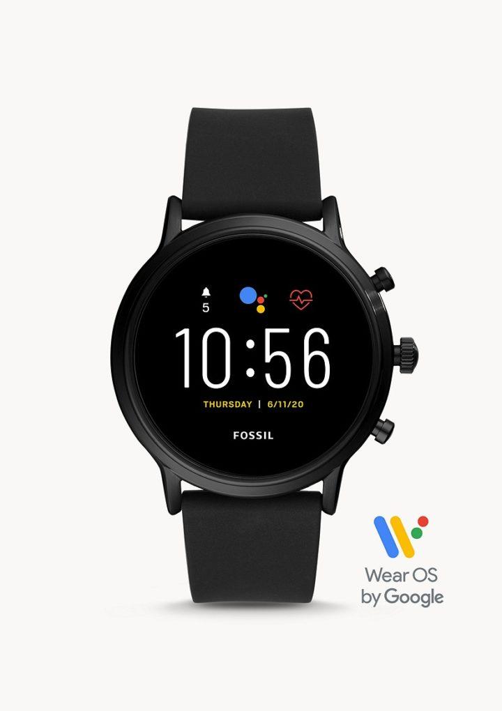 Smartwatch Fossil the Carlyle HR: caratteristiche e recensione