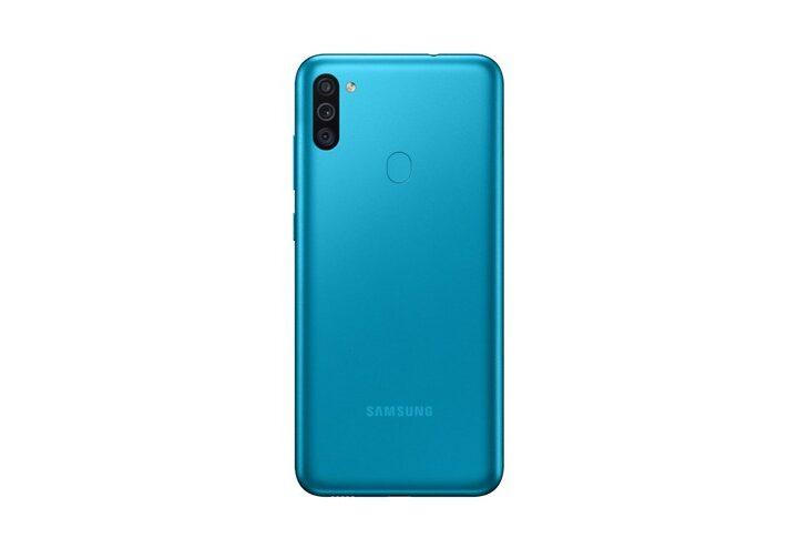 Samsung Galaxy M11: caratteristiche e info